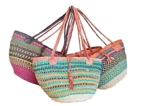 Shoulder bag (Bolga)