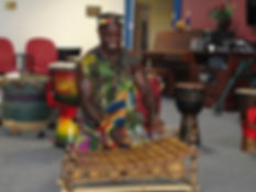 African drumming performances and workshops Perth