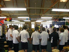 African drumming workshops Perth schools