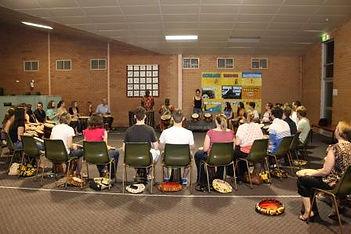 African drumming workshops Perth