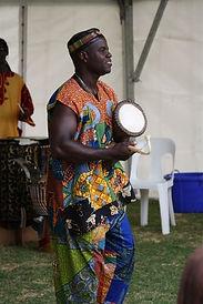 African drumming workshops in Perth