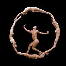 NoGravity, Pellisari, Baroque Theatre, Illusion Dance, Aerial Dance, Divina Commedia, Leonardo