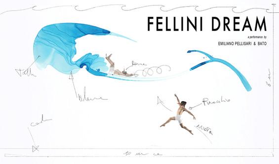 Fellini Dream 2019