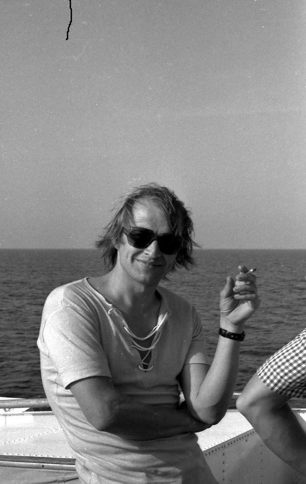 尼尔斯·古洛夫(Niels Gullov)1991-1994