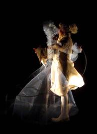 ABBRACCIO EVANESCENTE 2010