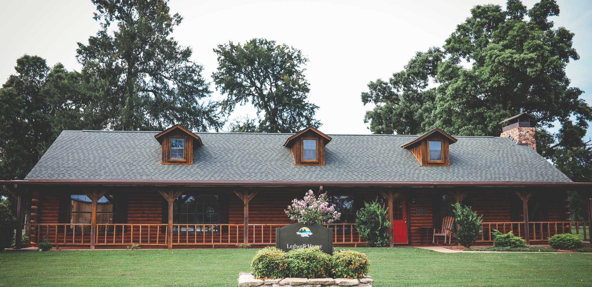 Ledwell Home