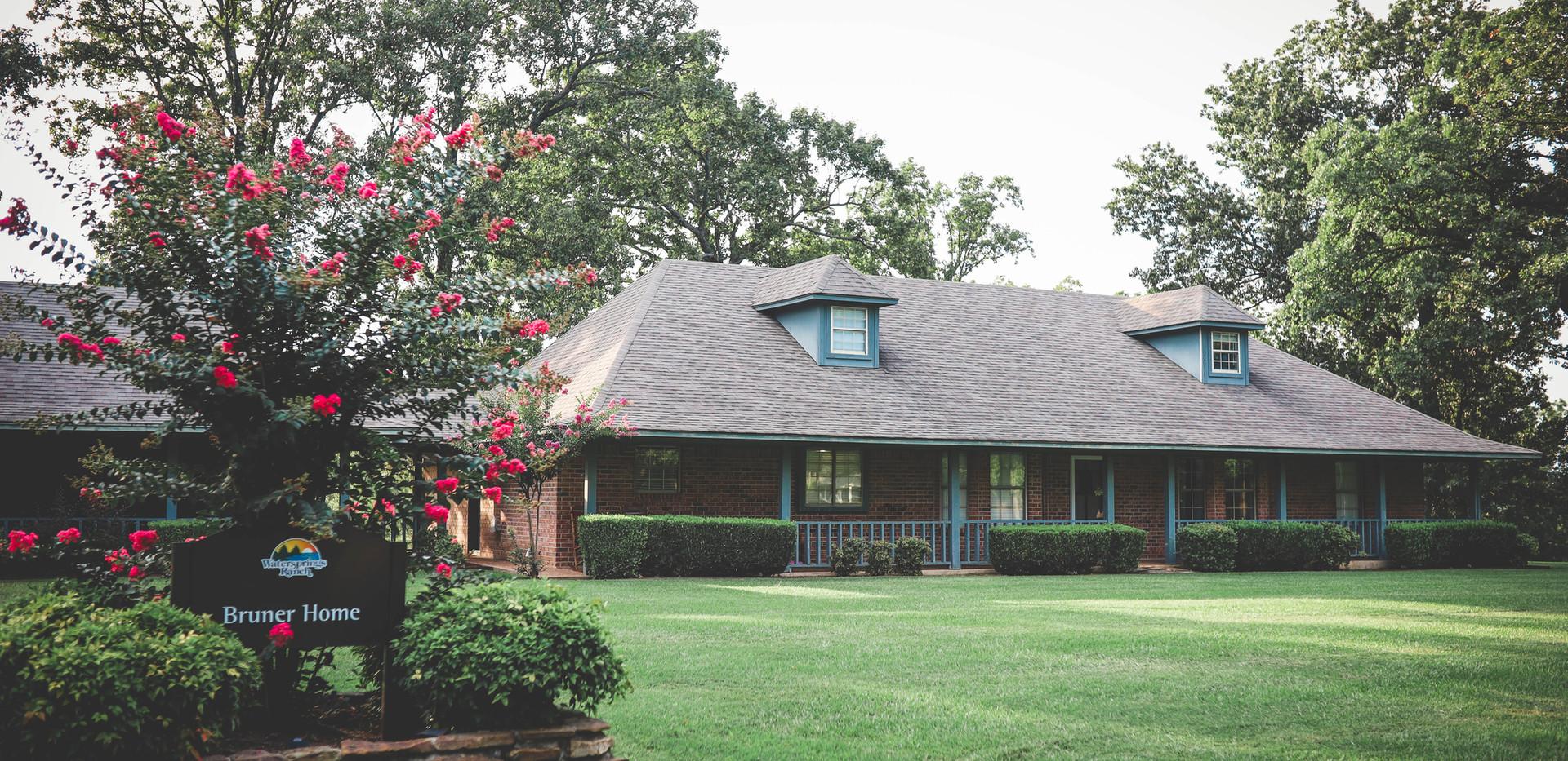 Bruner Home