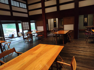 All Natural Japanese Cuisine at Satoyama Jujo