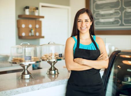 Mom Entrepreneurs Empowering Women