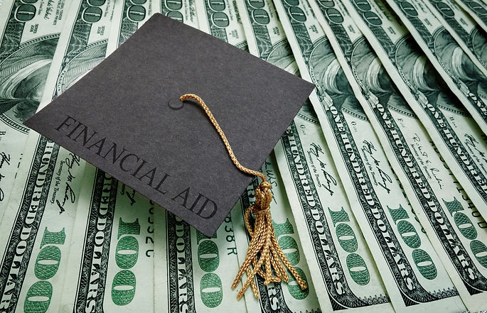 Financial Aid Business Owners College Transcrips Scholarships Grants Advice