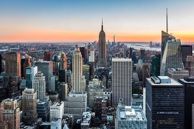 New York Voyage Academics Manhattan Long Island Queens NYC LI World Global