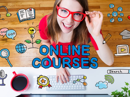 Online Learning: Transforming Education in New and Exciting Ways!