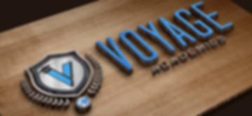 Voyage Academics Logo