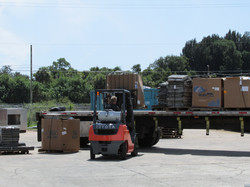 Space Coast Recycling LLC.