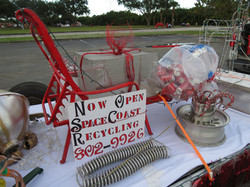 Space Coast Recycling