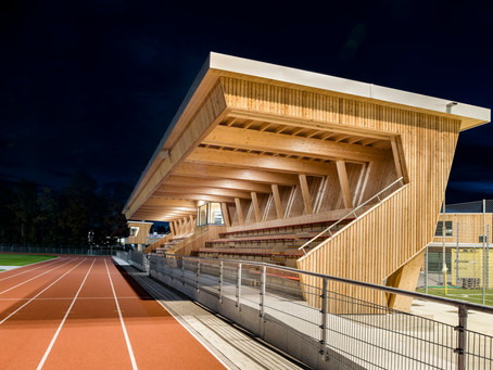 Architekturfotografie Meierwiesen Wetzikon