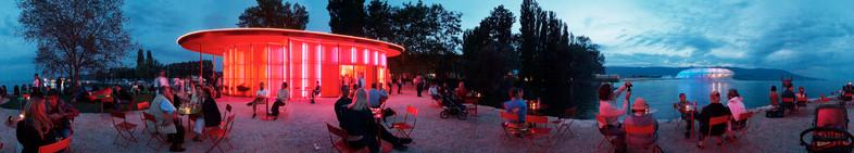 Arteplage Yverdon Expo02