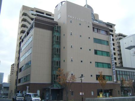 イヤシロチ施工・浜松市メディカルビル炭素埋設一例