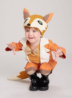 Fox Kiyafetlerinde Boy