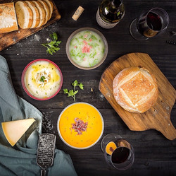 Food Styling SP