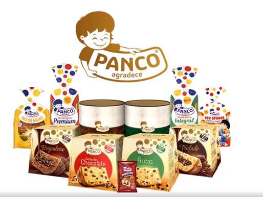 Naked Panetone Panco