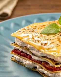 Food Styling Lasanha