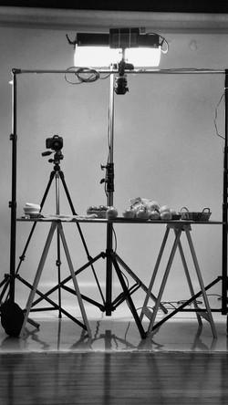 Fotografia de Alimentos e Food Styling