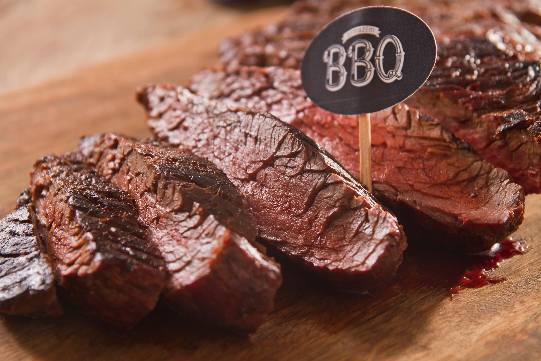 Armazem BBQ