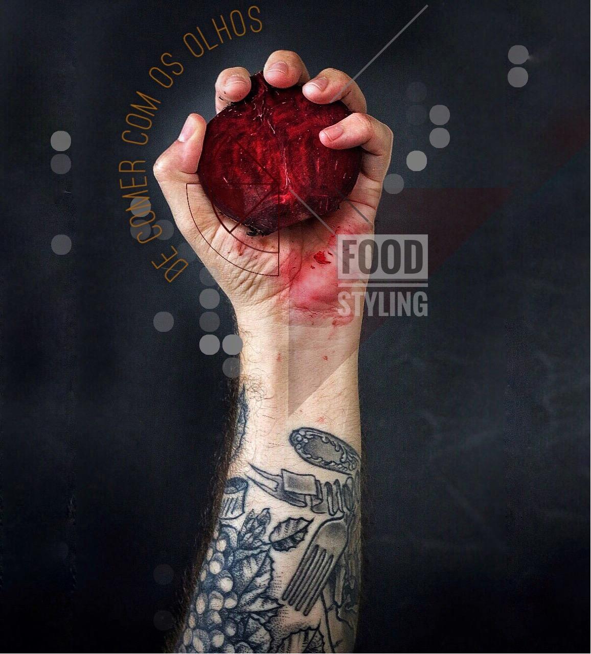 Food Styling & Sustentabilidade