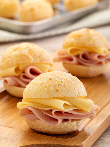 Food Styling - Casa Mineira
