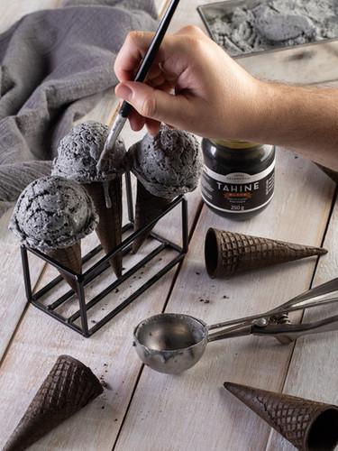 Food Styling para Sésamo Real - Foto por Pedro Ribeiro