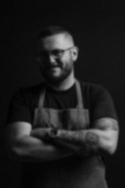 Chef Juliano Albano