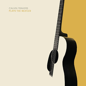 Calvin Travers - Plays de Beatles - Desi