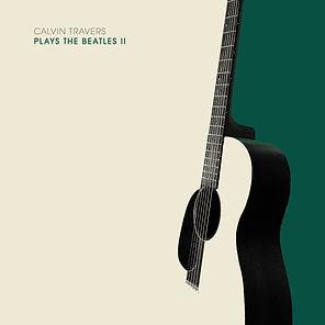 Calvin Travers - Plays de Beatles II - D