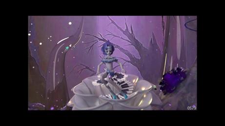 3D_Fairy