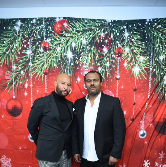 PPS Holiday Party 2019