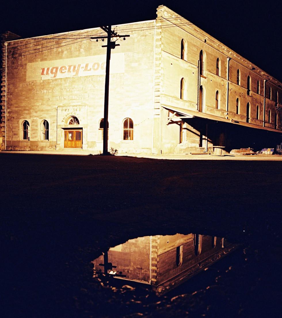 Loan & Mercantile Building
