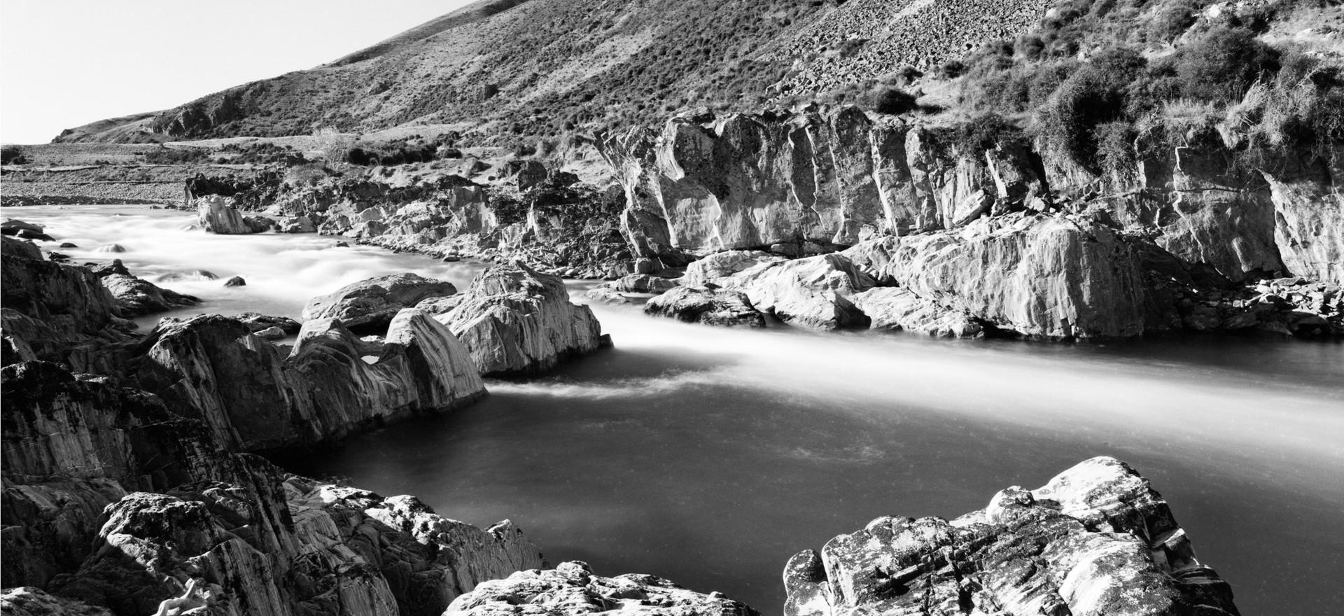 Ahuriri Gorge