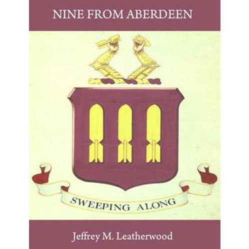 Nine from Aberdeen (softcover)