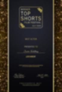 Top Shorts Best Actor Winner.jpg