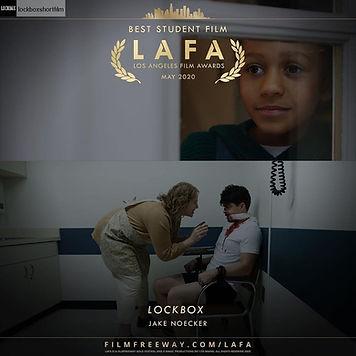 LAFA Best Student film.jpg