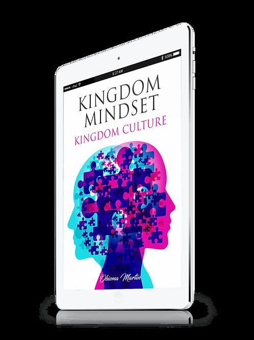 B.R.E.A.T.H.E.: Kingdom Mindset: Kingdom Culture