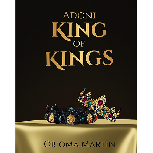 B.R.E.A.T.H.E.: Adoni King of Kings