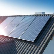 Solar Panels on Long Island Roof