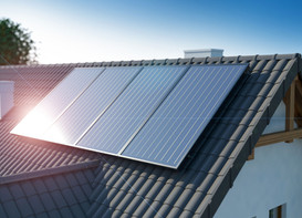The Weekender: What will be done with millions of old solar panels?
