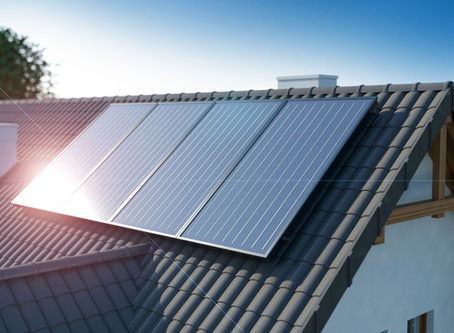 5 Things You Need To Know Before Going Solar