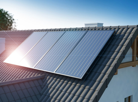 How the u.s.a could triple its solar capacity