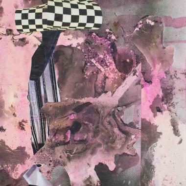 Untitled (Figure as Column)