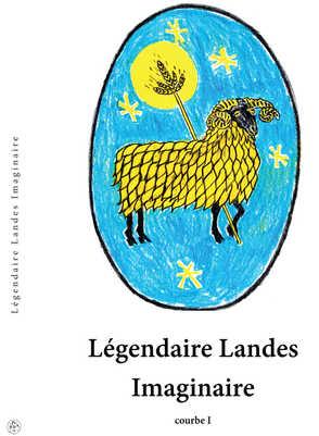 Légendaire Landes Imaginaire Courbe I