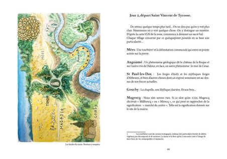 CHAPITRE II La pierre du Tinon